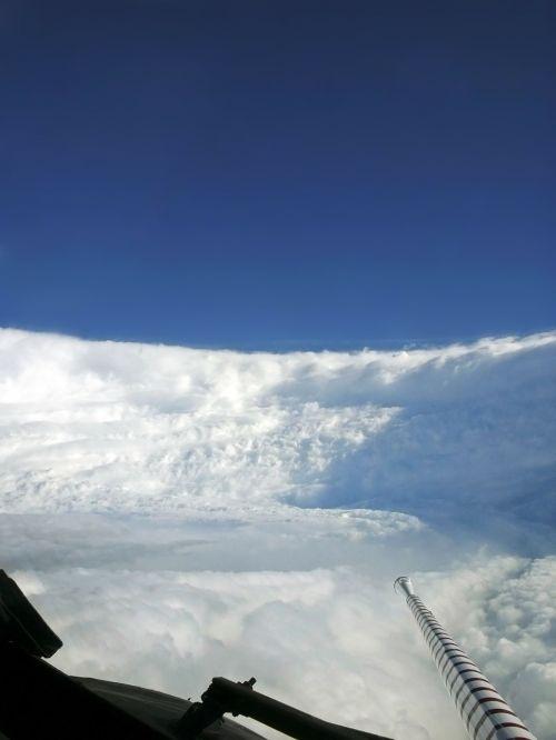hurricane katrina tropical cyclone
