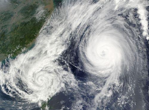 hurricane tropical cyclone typhoon