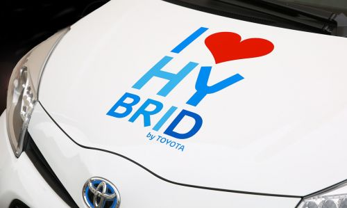 hybrid hybrid vehicle hybrid car