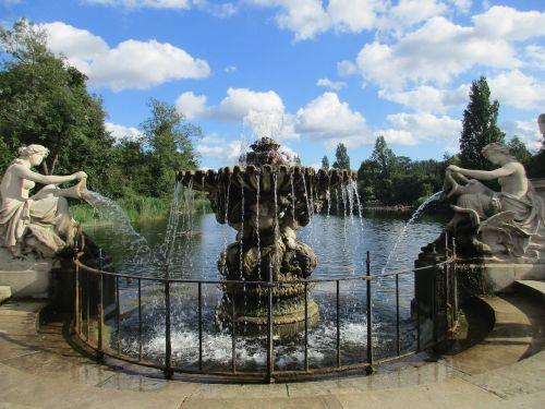 hyde park royal parks hyde