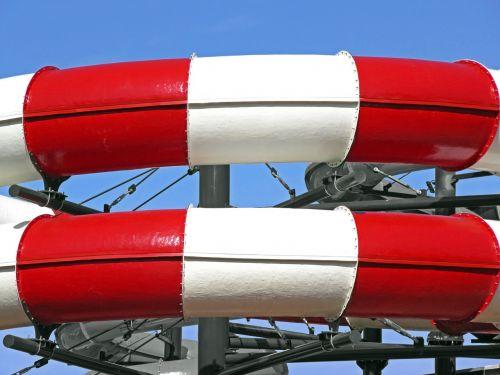hydroslides tubes pipes