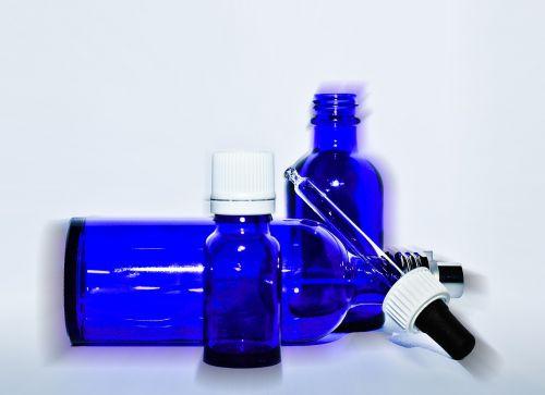hydrosol bottle aromatherapy