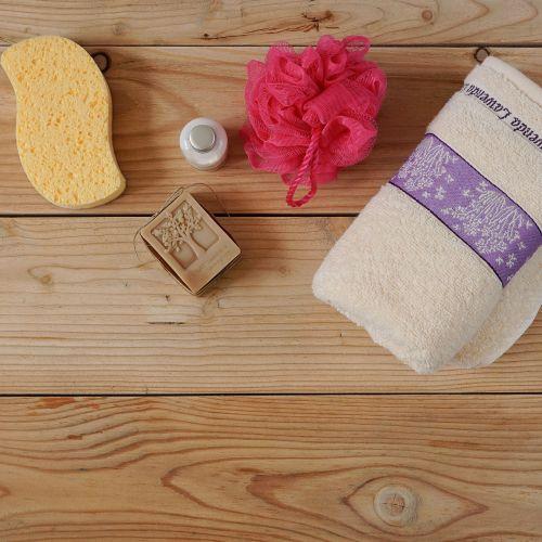 hygiene spa soap