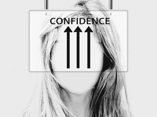 i self-esteem self liberation