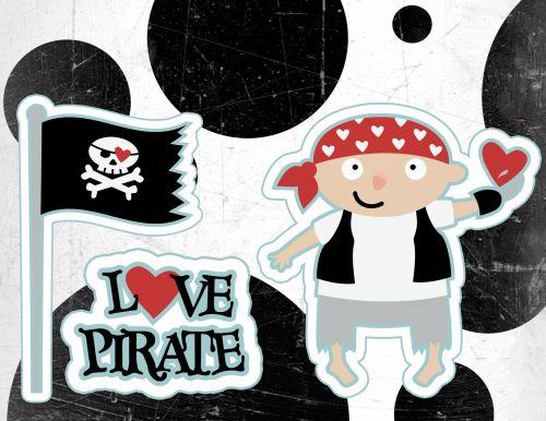 I Love Pirate 2
