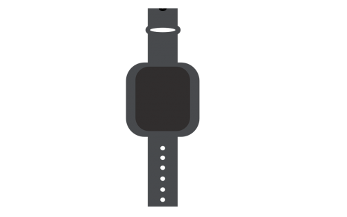 i watch iwatch clock