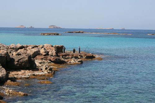ibiza sea beach