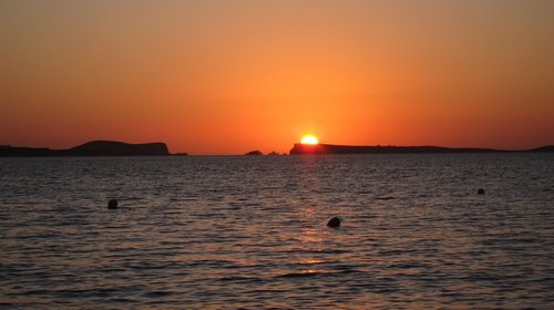 ibiza  balearic islands  san antonio