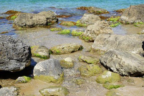 ibiza sea water