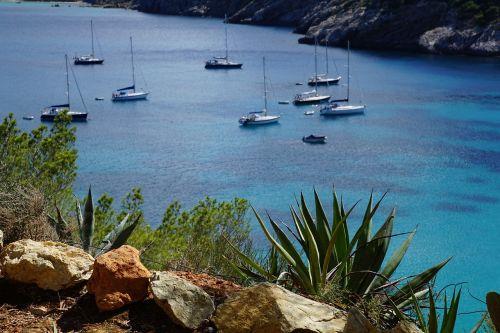 ibiza booked boats