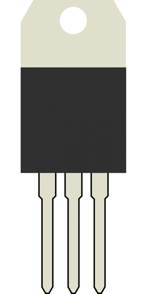 ic package transistor
