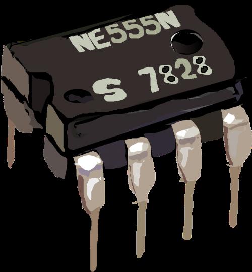 ic electronics chip