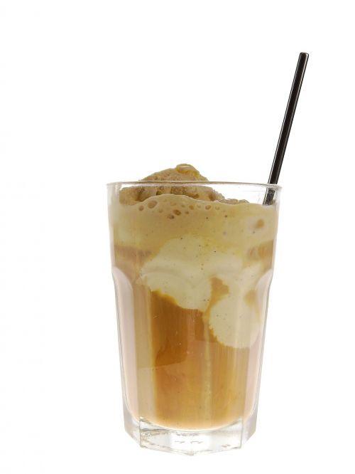 ice coffee eiscafe