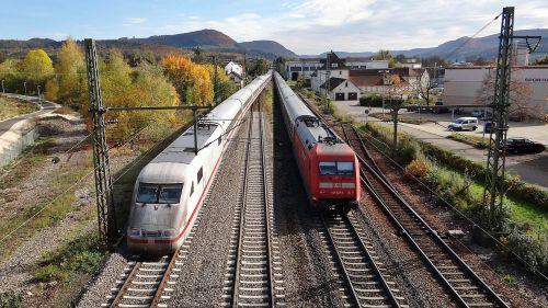 ice br 101 fils valley railway
