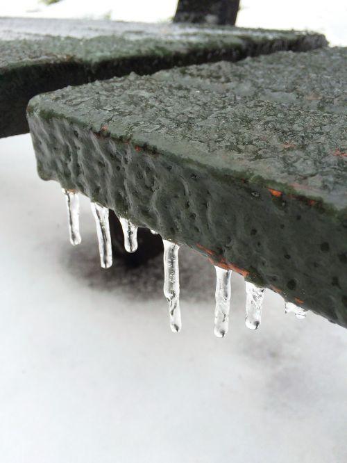 ice freezing cold