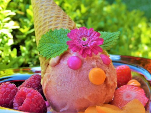 ice ice cream milk ice cream