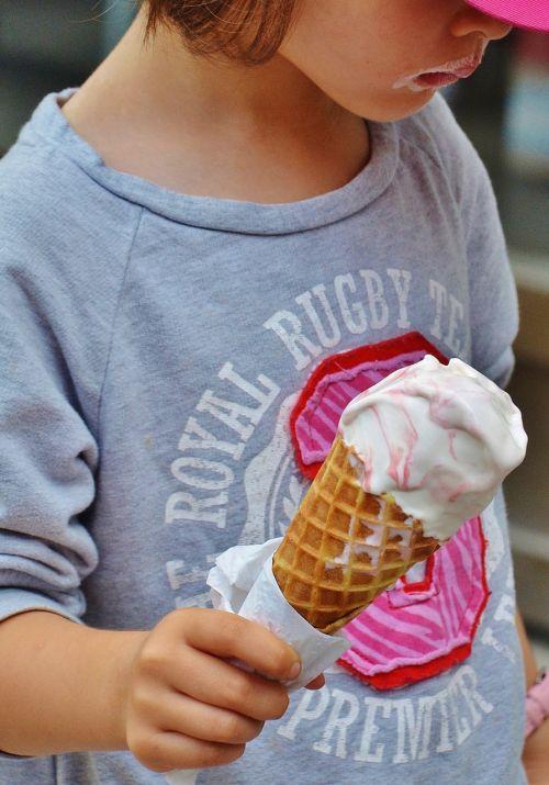 ice ice cream cream