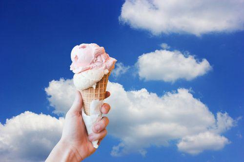 ice milk ice cream soft ice cream