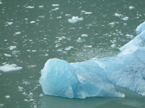 ice iceberg glacial ice