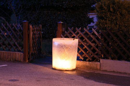 ice ice light ice giant