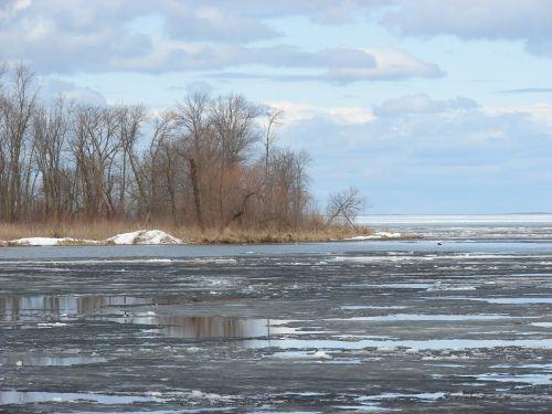 ice lake mille