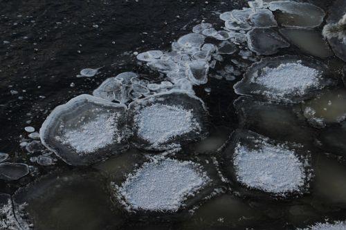 ice water power