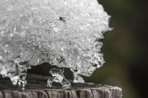 ice eiskristalle art