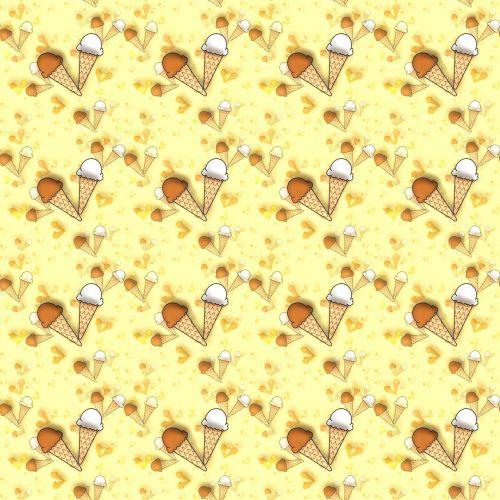 ice cream ice-cream cone dessert