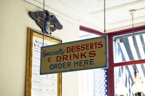 ice cream store shop
