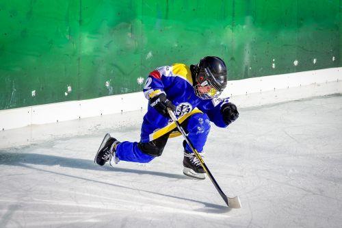 ice hockey sport hockey racket