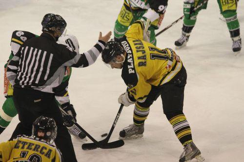 ice hockey hockey game