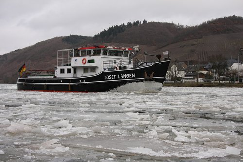 icebreaker  mosel  alf