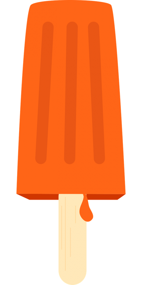 icecream vector sweet