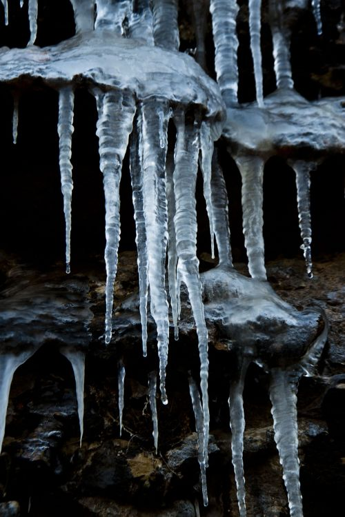 icicle cold ice