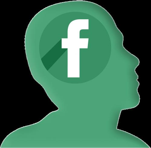 icon head profile