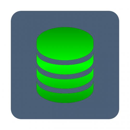 icon button symbol