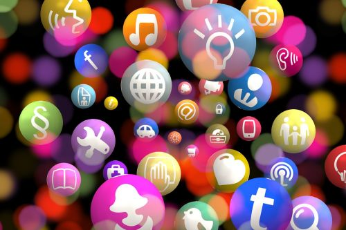 icon app networks