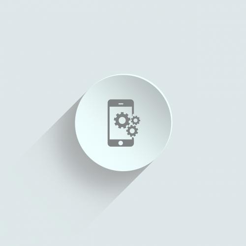 icon mobile icon mobile app