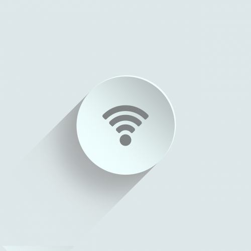 icon wifi network