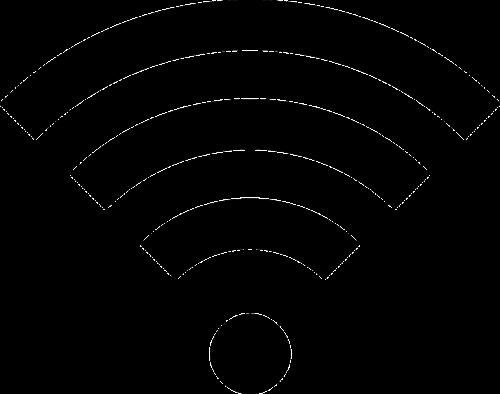icon communication sender