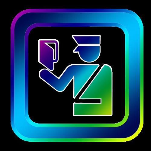 icon publican cop