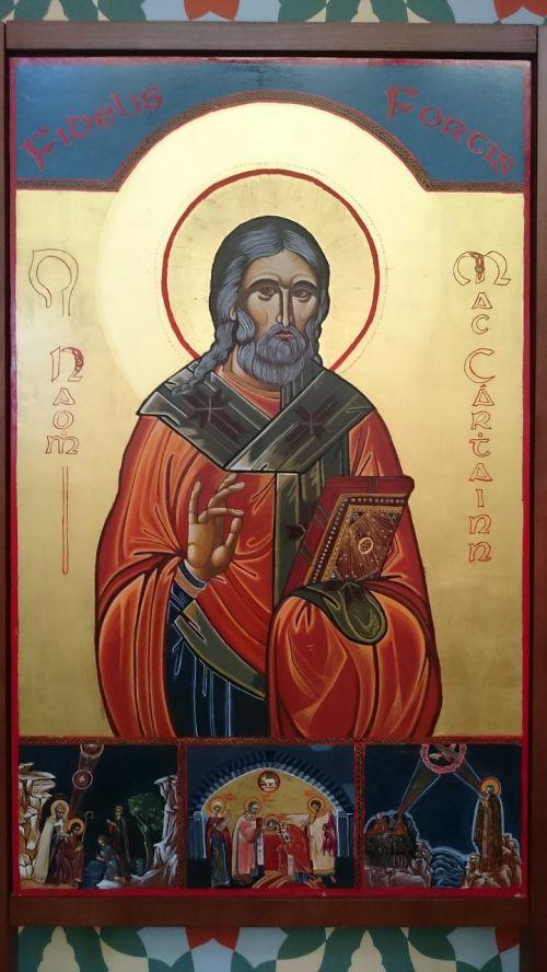 icon eastern orthodox