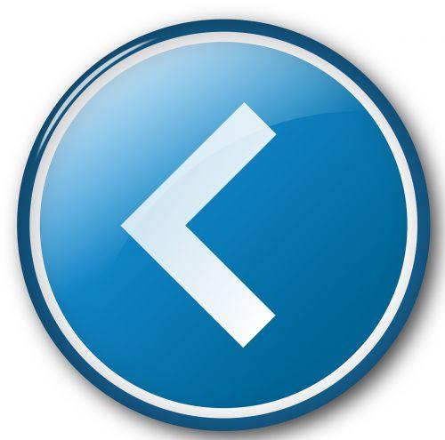 icon pointer navigation