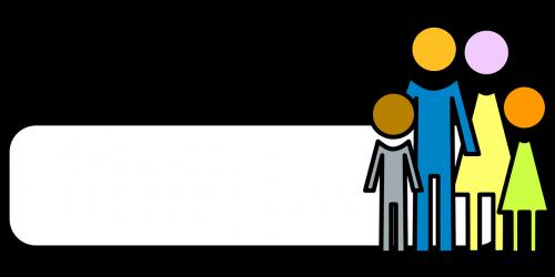 icon poster family