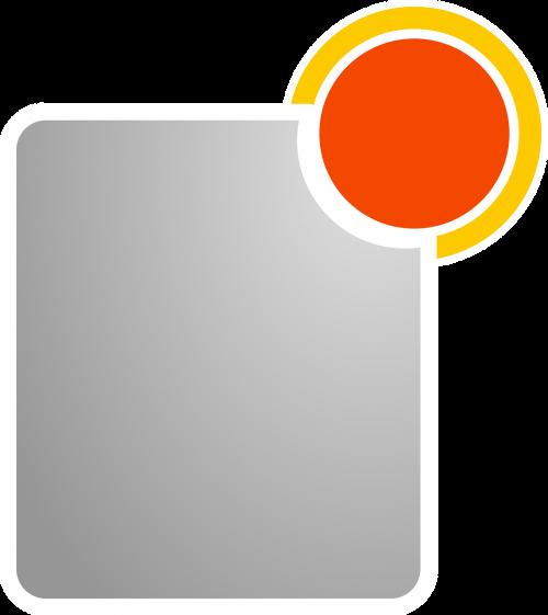 icon stone sun