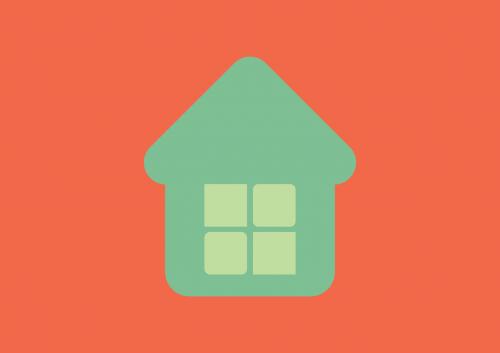 icon house house icon