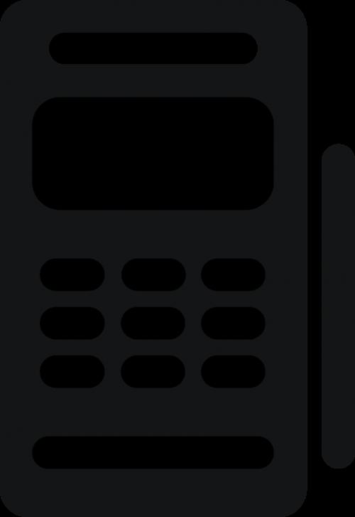 icon terminal pic