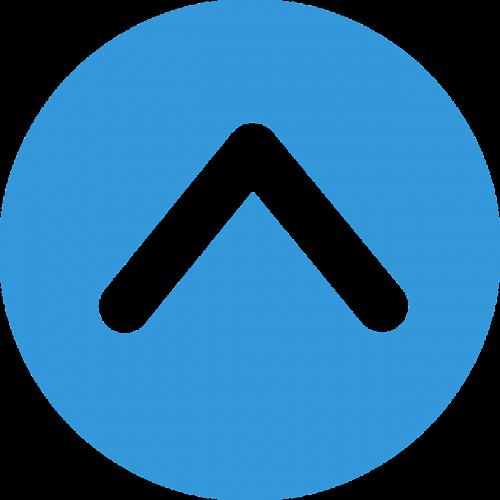 icon arrow we