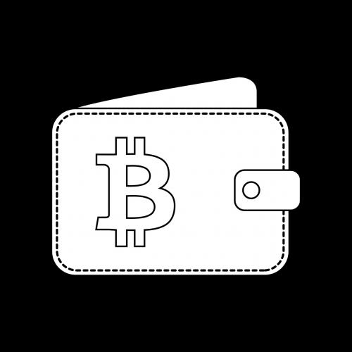 icon waist bags bitcoin