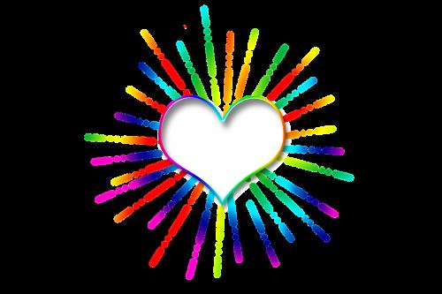 icon star heart